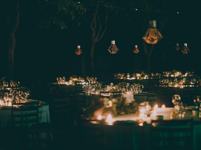 La boda de Antonio y Carolina en Elx/elche, Alicante 94