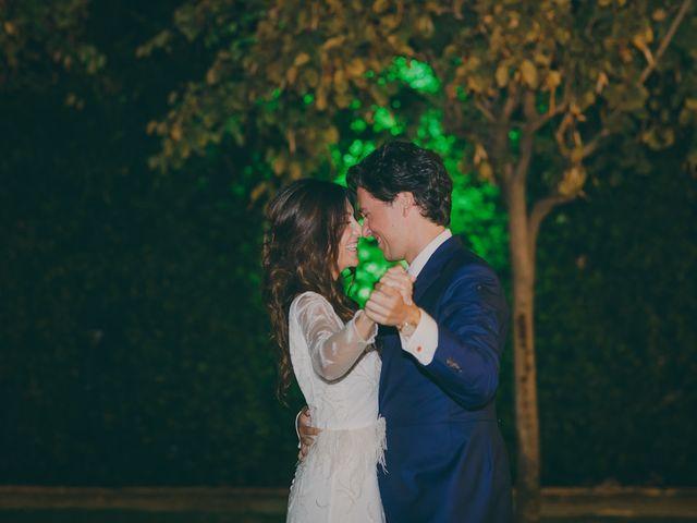 La boda de Antonio y Carolina en Elx/elche, Alicante 100