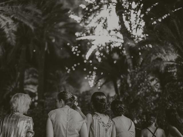 La boda de Antonio y Carolina en Elx/elche, Alicante 104