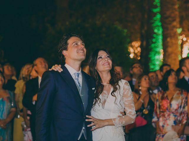 La boda de Antonio y Carolina en Elx/elche, Alicante 105
