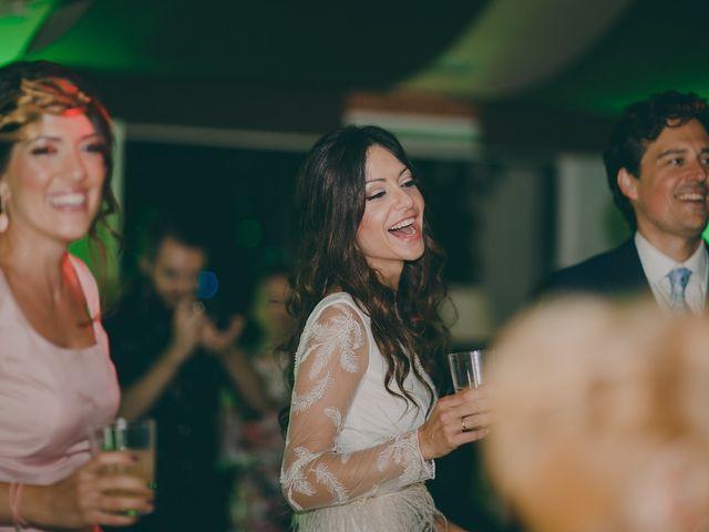 La boda de Antonio y Carolina en Elx/elche, Alicante 109