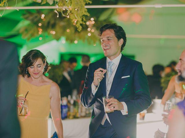 La boda de Antonio y Carolina en Elx/elche, Alicante 111