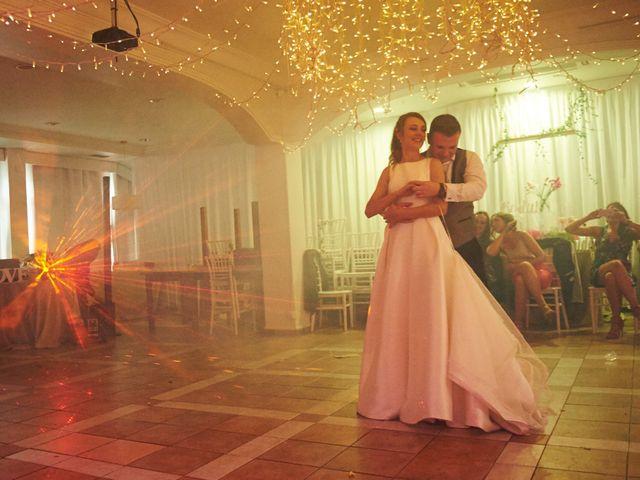 La boda de Sonia y Jose