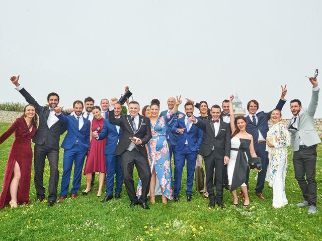 La boda de Jose y Sonia en Suances, Cantabria 6