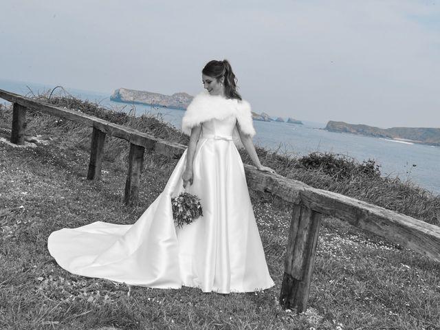 La boda de Jose y Sonia en Suances, Cantabria 2