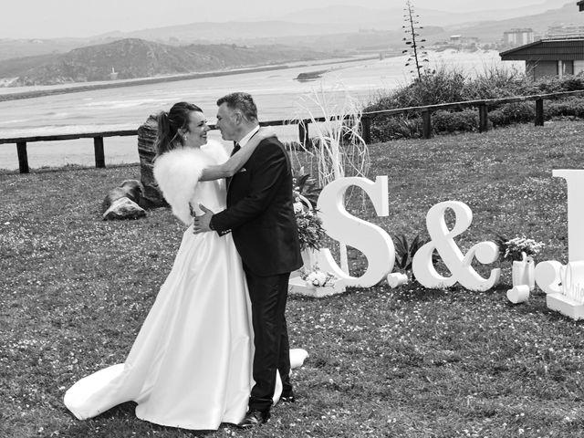 La boda de Jose y Sonia en Suances, Cantabria 9