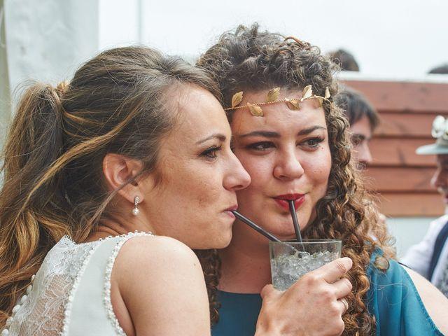 La boda de Jose y Sonia en Suances, Cantabria 10