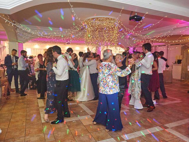La boda de Jose y Sonia en Suances, Cantabria 14