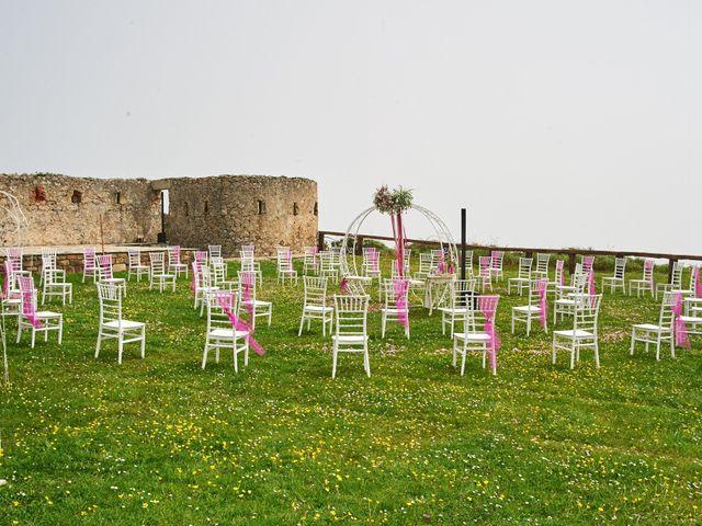 La boda de Jose y Sonia en Suances, Cantabria 16