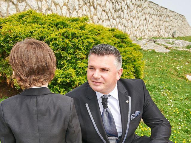 La boda de Jose y Sonia en Suances, Cantabria 18