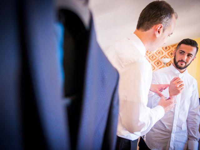 La boda de Carlos y Mari en Vila-seca, Tarragona 5