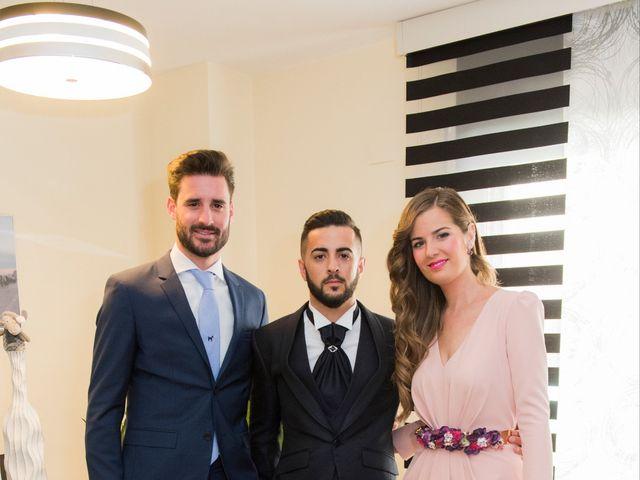 La boda de Carlos y Mari en Vila-seca, Tarragona 15