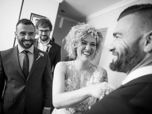 La boda de Carlos y Mari en Vila-seca, Tarragona 23