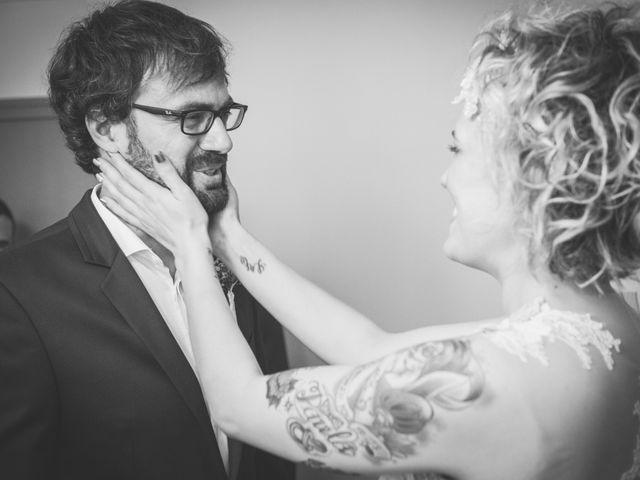 La boda de Carlos y Mari en Vila-seca, Tarragona 24