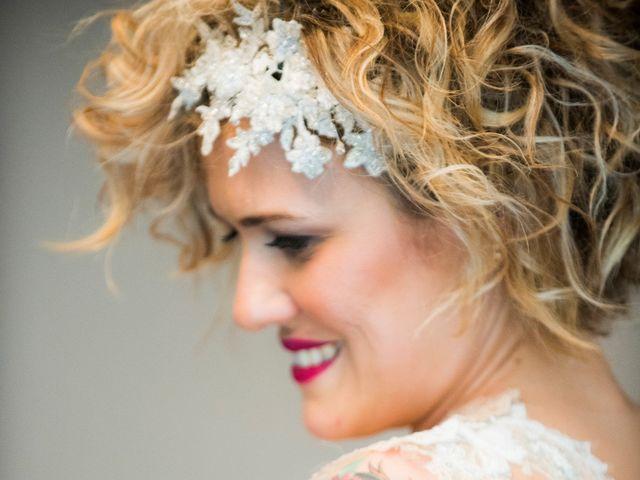 La boda de Carlos y Mari en Vila-seca, Tarragona 26