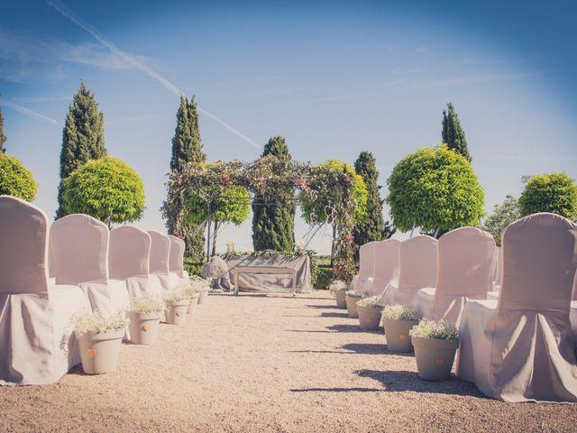 La boda de Carlos y Mari en Vila-seca, Tarragona 29
