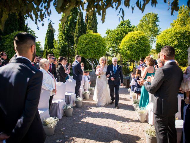 La boda de Carlos y Mari en Vila-seca, Tarragona 36