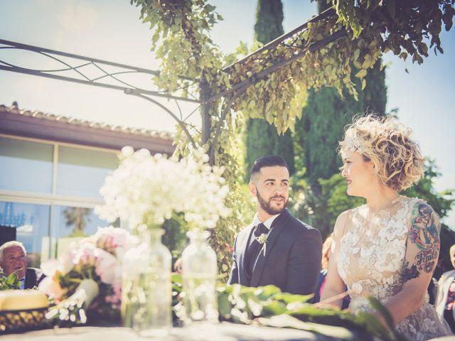 La boda de Carlos y Mari en Vila-seca, Tarragona 37