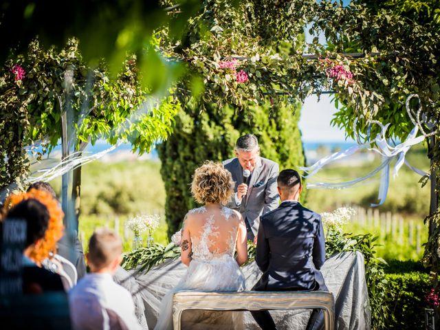 La boda de Carlos y Mari en Vila-seca, Tarragona 38