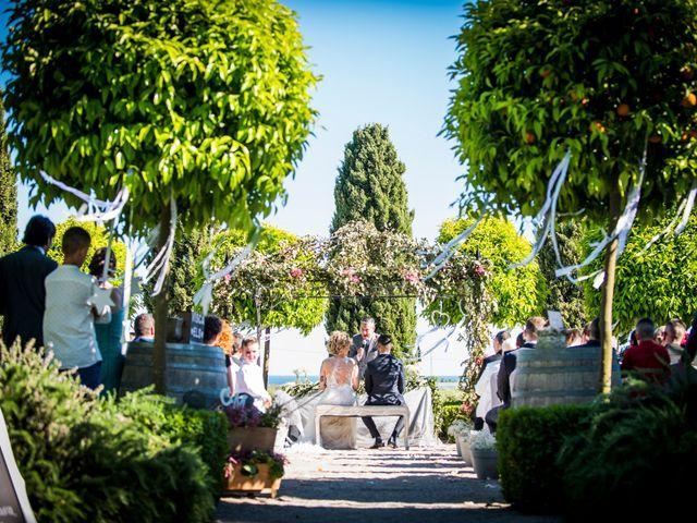 La boda de Carlos y Mari en Vila-seca, Tarragona 39