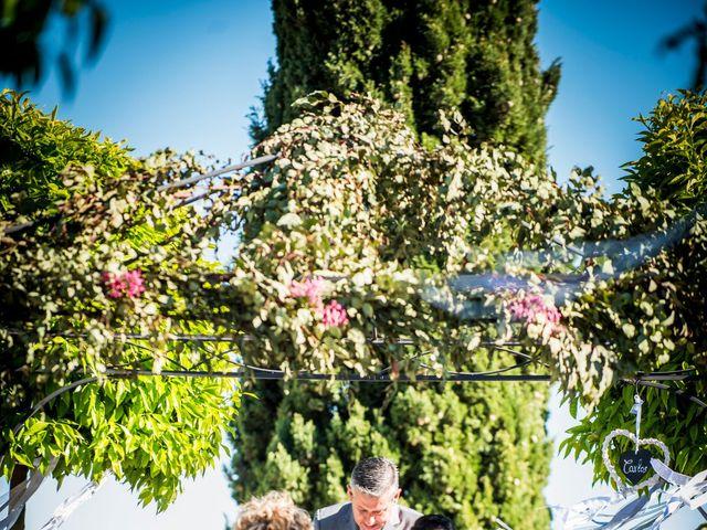 La boda de Carlos y Mari en Vila-seca, Tarragona 40