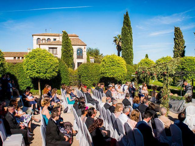 La boda de Carlos y Mari en Vila-seca, Tarragona 41