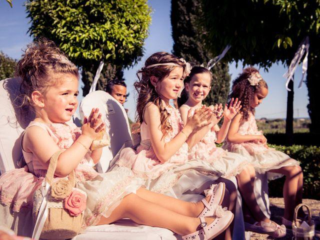 La boda de Carlos y Mari en Vila-seca, Tarragona 42