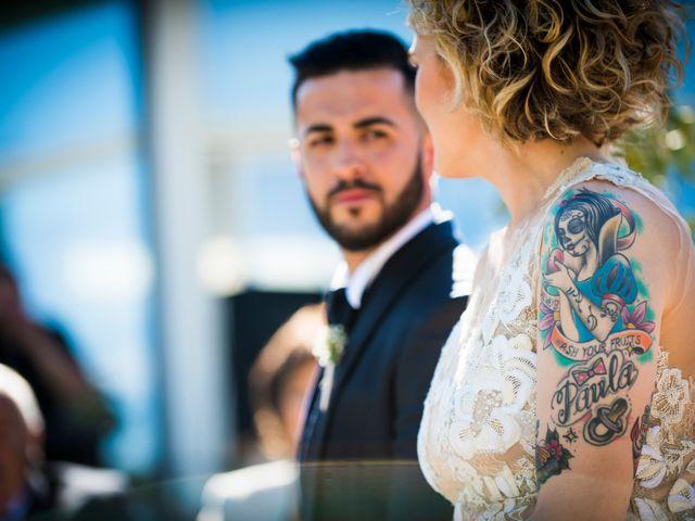 La boda de Carlos y Mari en Vila-seca, Tarragona 43
