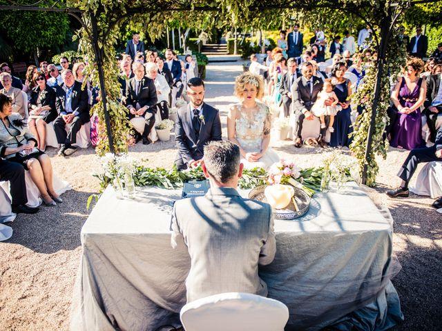 La boda de Carlos y Mari en Vila-seca, Tarragona 44