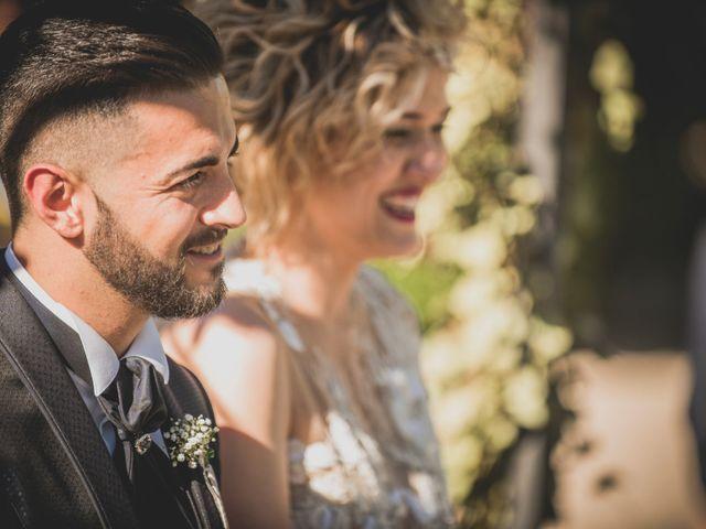La boda de Carlos y Mari en Vila-seca, Tarragona 45
