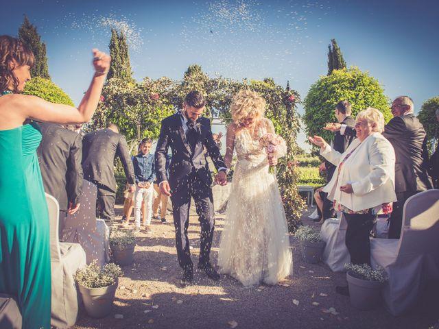 La boda de Carlos y Mari en Vila-seca, Tarragona 46