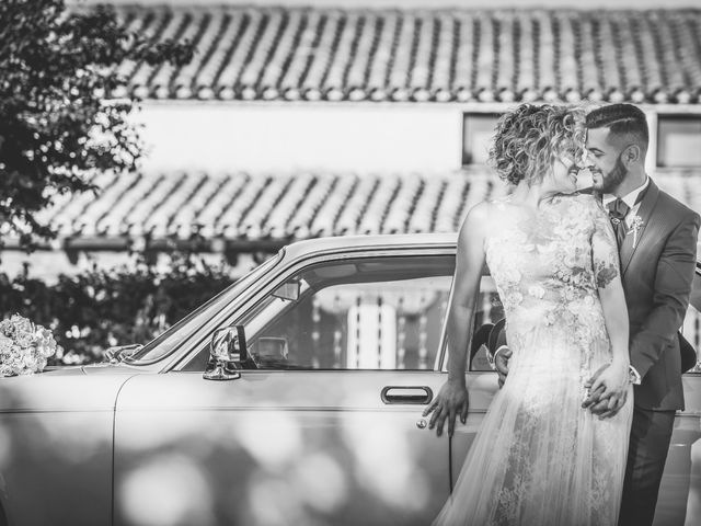 La boda de Carlos y Mari en Vila-seca, Tarragona 48