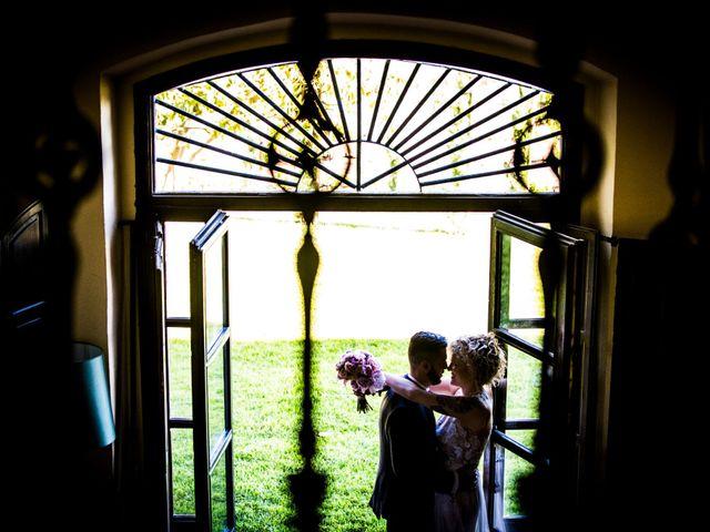 La boda de Mari y Carlos