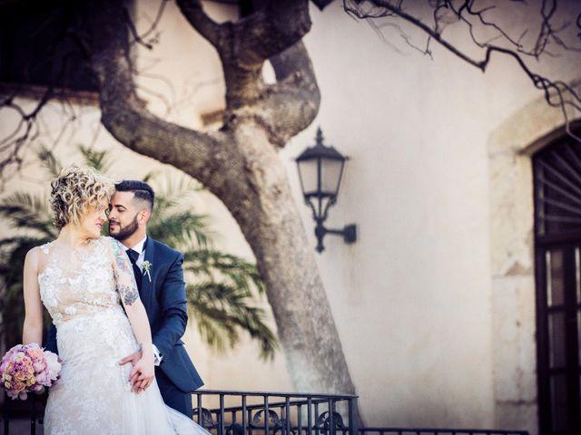 La boda de Carlos y Mari en Vila-seca, Tarragona 51