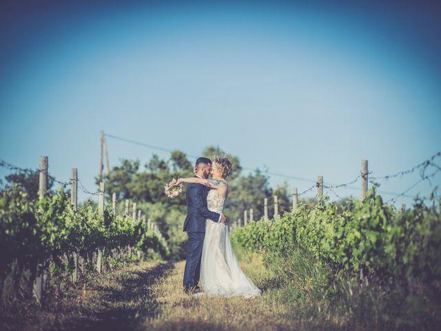 La boda de Carlos y Mari en Vila-seca, Tarragona 1