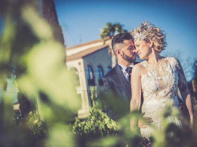 La boda de Carlos y Mari en Vila-seca, Tarragona 52