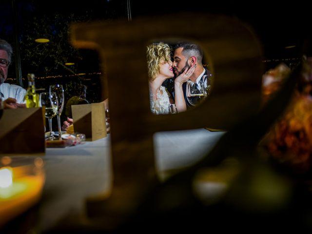 La boda de Carlos y Mari en Vila-seca, Tarragona 57