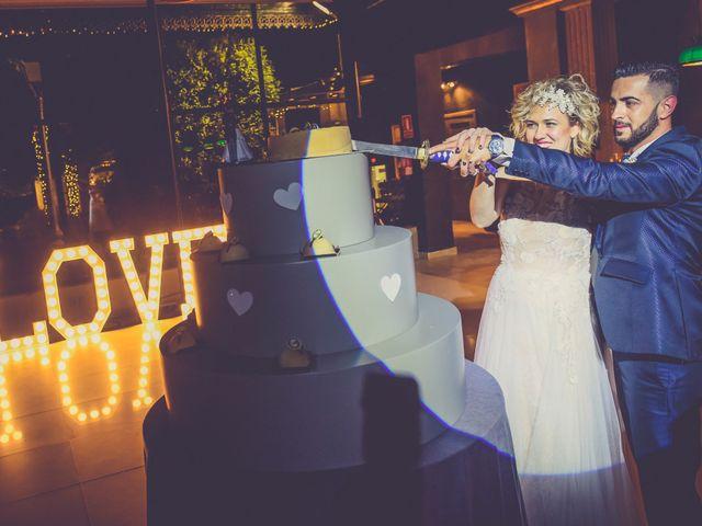 La boda de Carlos y Mari en Vila-seca, Tarragona 59