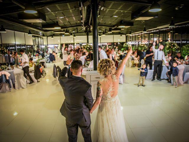 La boda de Carlos y Mari en Vila-seca, Tarragona 61