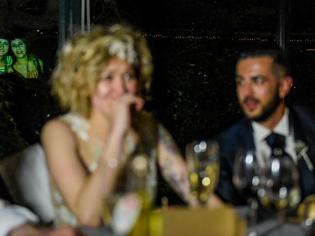 La boda de Carlos y Mari en Vila-seca, Tarragona 67