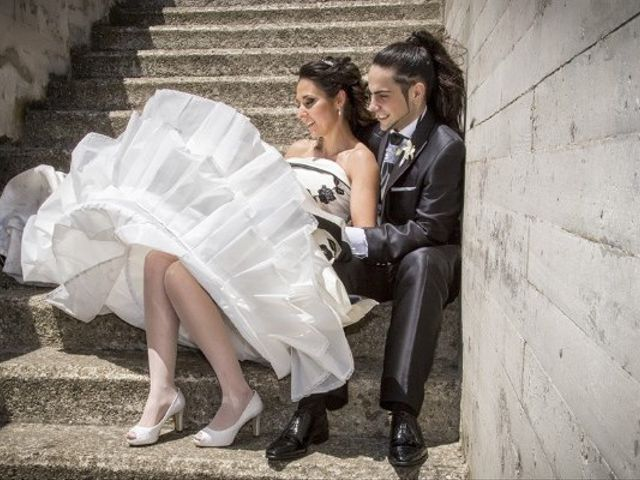La boda de Toni y Vane en Gijón, Asturias 4