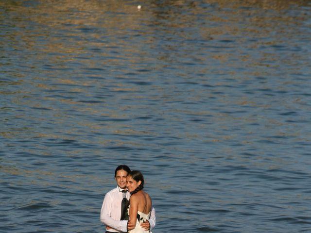 La boda de Toni y Vane en Gijón, Asturias 5