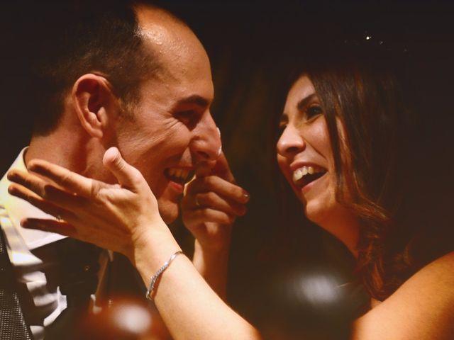 La boda de Virginia y Rubén en Valdastillas, Cáceres 39