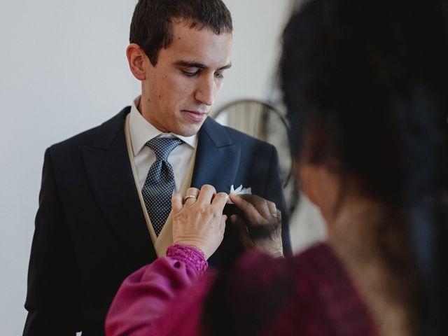 La boda de Rafael y Estibaliz en Pozuelo De Calatrava, Ciudad Real 19