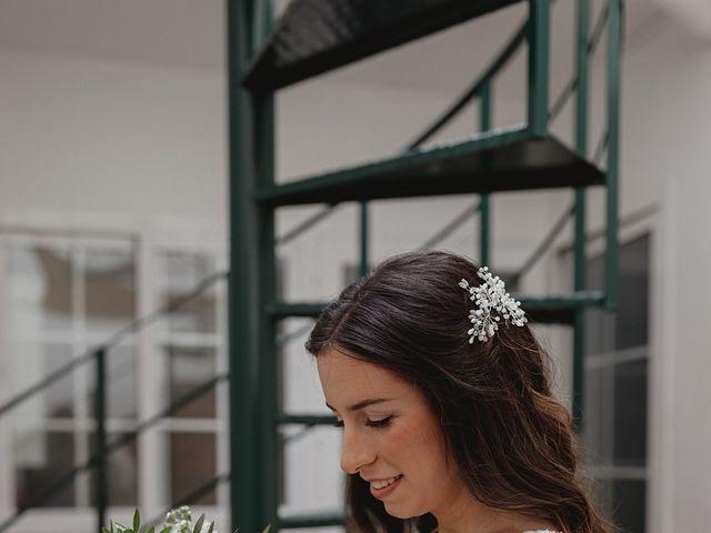 La boda de Rafael y Estibaliz en Pozuelo De Calatrava, Ciudad Real 42