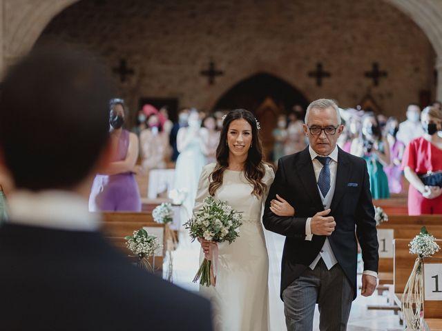 La boda de Rafael y Estibaliz en Pozuelo De Calatrava, Ciudad Real 60