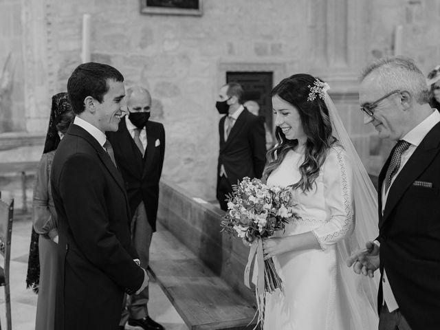 La boda de Rafael y Estibaliz en Pozuelo De Calatrava, Ciudad Real 61