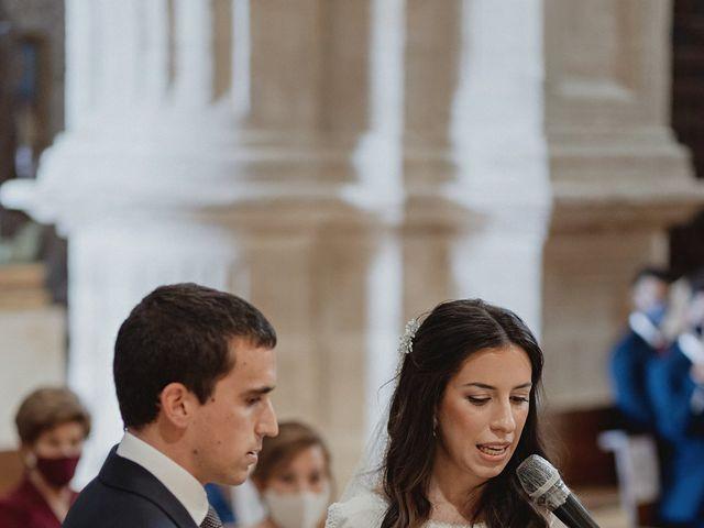 La boda de Rafael y Estibaliz en Pozuelo De Calatrava, Ciudad Real 65
