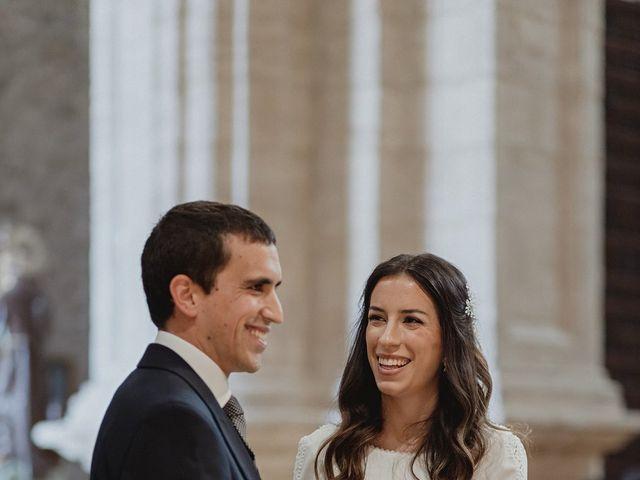 La boda de Rafael y Estibaliz en Pozuelo De Calatrava, Ciudad Real 66