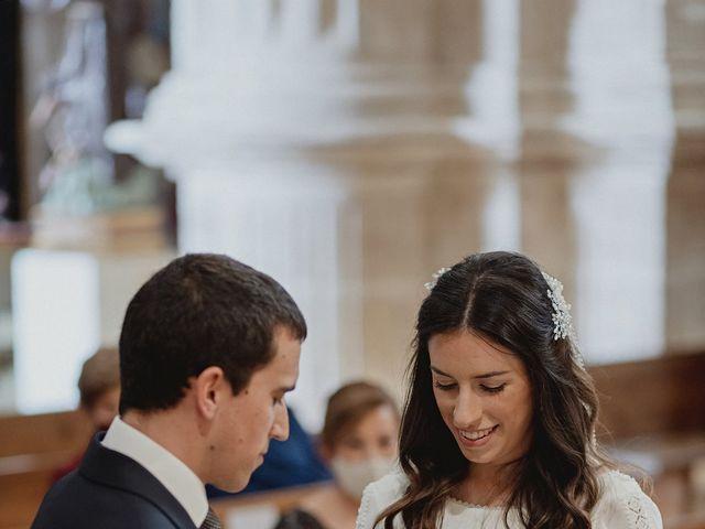 La boda de Rafael y Estibaliz en Pozuelo De Calatrava, Ciudad Real 67